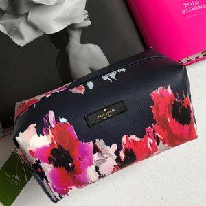 Kate Spade Blake Avenue Medium Davie Cosmetic Bag